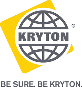 Dry Concrete is a Kryton Product Distributor