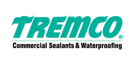 Dry Concrete is a Tremco Product Distributor